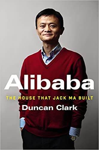 Alibaba - The House JAck Ma Built
