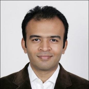 Avnish Anand