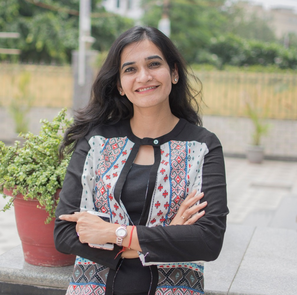 Radhika Binani