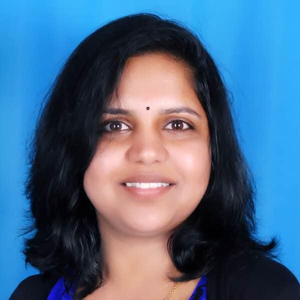 Sirisha Bhamidipati