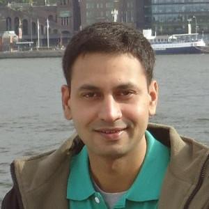 Vijay Prabhat Kamalakara
