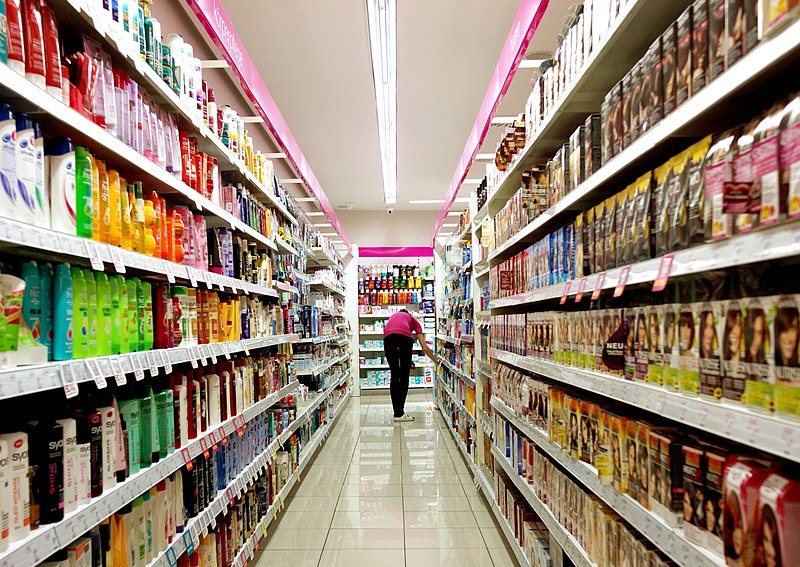 How to launch a new FMCG brand E1